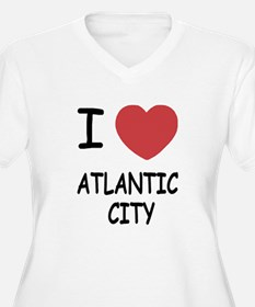 I heart atlantic city T-Shirt