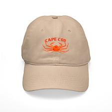 Baseball Cape Cod Crab Baseball Cap