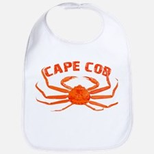 Cape Cod Crab Bib