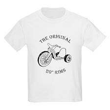 The Original 20's Kids T-Shirt