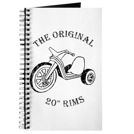 The Original 20's Journal