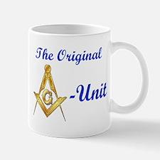 Freemasonry Mugs