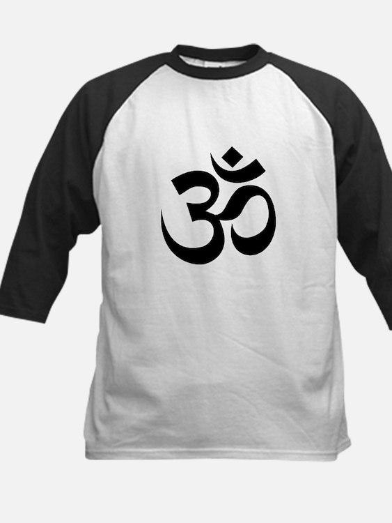 Yoga Om Tee