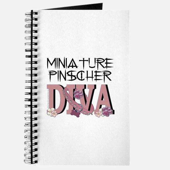 Min Pin DIVA Journal