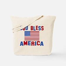 Cute God Tote Bag