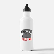 Unique Tele Water Bottle