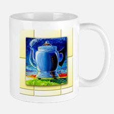 Perks of the Big City Mug