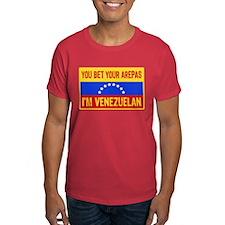 Funny Venezuelan T-Shirt