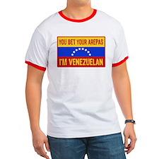 Funny Venezuelan T