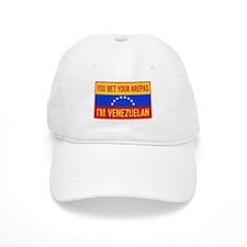 Funny Venezuelan Baseball Cap