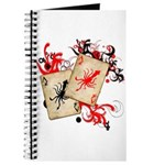 Squid Cards Journal