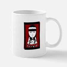 Goth Girl Mug