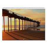 California sunset Calendars