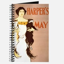 Harper's May Journal
