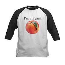 Peach Tee