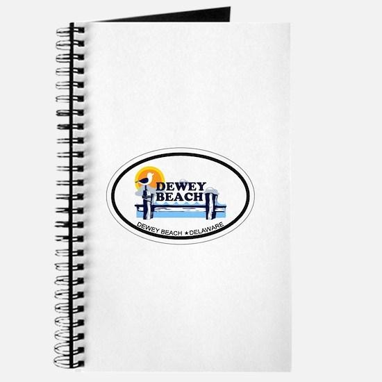 Dewey Beach DE - Oval Design Journal