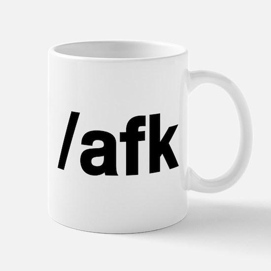 /afk Mug
