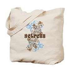 Actress Gift Tote Bag