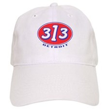 Unique Detroit michigan Baseball Cap