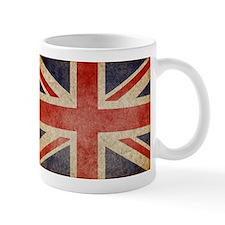 UK Faded Small Mug