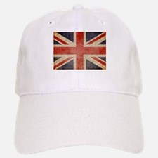 UK Faded Baseball Baseball Cap