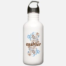 Cashier Gift Water Bottle