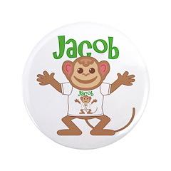 Little Monkey Jacob 3.5