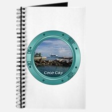 Coco Cay Cruise Ship Journal