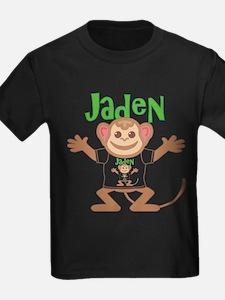 Little Monkey Jaden T