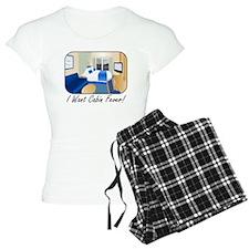 Cabin Fever Pajamas