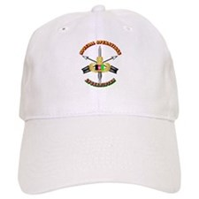 SOF - Special Operations - Afghanistan Baseball Cap