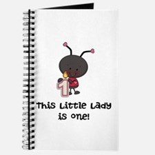 Little Lady 1 Journal