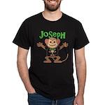 Little Monkey Joseph Dark T-Shirt