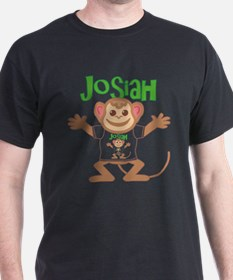 Little Monkey Josiah T-Shirt