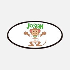 Little Monkey Josiah Patches