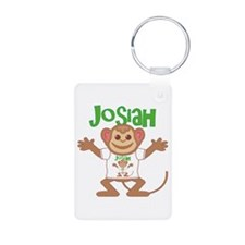 Little Monkey Josiah Keychains