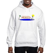 Unique Puerto vallarta Hoodie