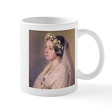 Queen Victoria Small Mug