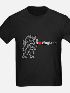 Royal England T