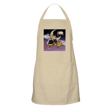 Sweet Dreams Cairn Terrier Apron