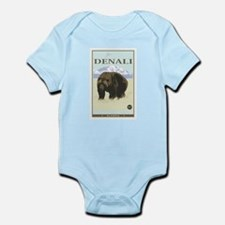 National Parks - Denali Infant Bodysuit