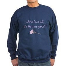 Peace Blossoms Sweatshirt