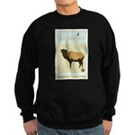National Parks - Yellowstone Sweatshirt (dark)