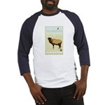 National Parks - Yellowstone Baseball Jersey