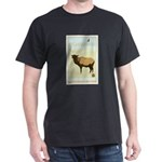 National Parks - Yellowstone Dark T-Shirt