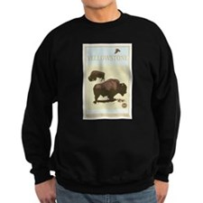 National Parks - Yellowstone Sweatshirt