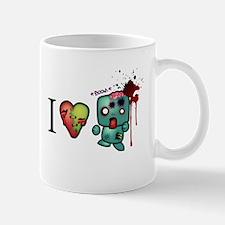 I <3 Double Taps Mug