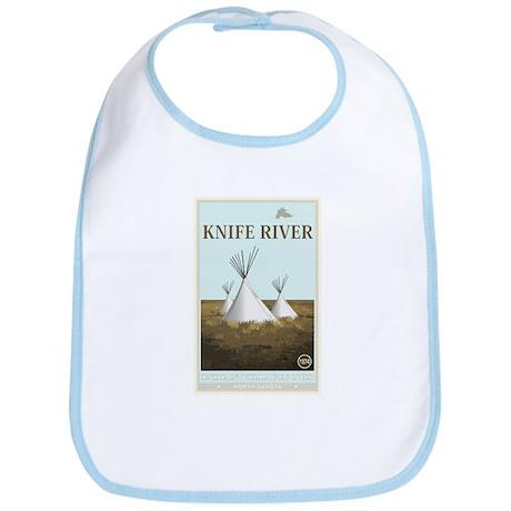 National Parks - Knife River Bib