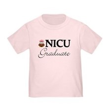 NICU Graduate Baby Girl T