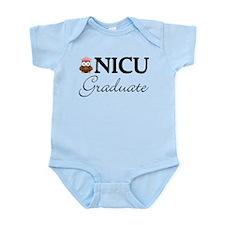 NICU Graduate Baby Girl Infant Bodysuit